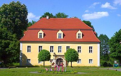 Startseite - Gushaus Hauptansicht